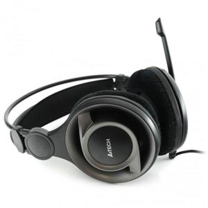 A4TECH HS-100 Stereo Gaming Headset
